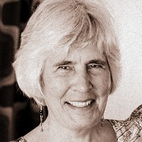 Jeanne Strong